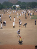 Sunday Cricket  New Delhi  India