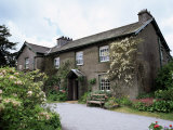 Hill Top  Home of Beatrix Potter  Near Sawrey  Ambleside  Lake District  Cumbria