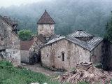 Hagartsin Monastery  Armenia  Central Asia