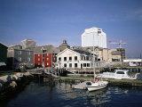 Halifax  Nova Scotia  Canada
