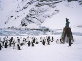 Point Wild  One of the Most Historic Locations in the Antarctic  Antarctica