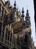 Maison Du Roi  Brussels  Belgium