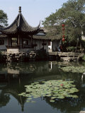 Wangshi Garden  Suzhou  China