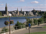 Inverness  Highland Region  Scotland  United Kingdom