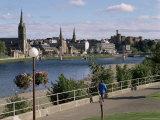 Inverness  Highland Region  Scotland  United Kingdom