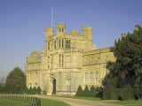 Grounds of Coughton Court  Owned by Throckmorton Family