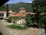 Bachkovo Monastery  Bulgaria