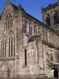 Paisley Abbey  Strathclyde  Scotland  United Kingdom