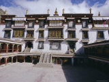 Drepung Lamasery (Monastery)  Tibet  China