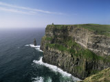 Cliffs of Moher  County Clare  Munster  Eire (Republic of Ireland)