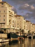 Queensway Quay  Gibraltar  Mediterranean