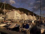 Queensway Quay  Gibraltar  Mediterranean