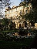 Hotel Cipriani  Venice  Veneto  Italy