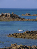 Northcoast  Brittany  France