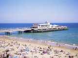 Bournemouth  Dorset  England  United Kingdom