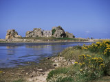 Pors Bugalez  Brittany  France