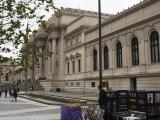 The Metropolitan Museum of Art  Manhattan  New York City  New York  USA
