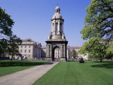 Cuploa  Trinity College  Dublin  Eire (Republic of Ireland)
