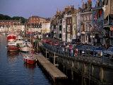 Weymouth  Dorset  England  United Kingdom