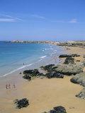 Quiberon  Cote Sauvage  Brittany  France