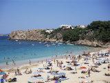 Arenal d'En Castell  Menorca  Balearic Islands  Spain  Mediterranean