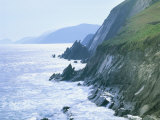 Slea Head  Dingle Peninsula  County Kerry  Munster  Republic of Ireland (Eire)