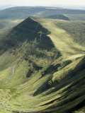 Brecon Beacons  Powys  Wales  United Kingdom