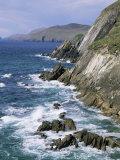 Slea Head  Dingle Peninsula  County Kerry  Munster  Eire (Republic of Ireland)