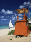 Mullins Beach  Barbados  West Indies  Caribbean  Central America