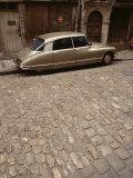 Citroen DS Orleans  France
