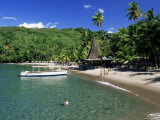 Anse Chastenet  St Lucia  Windward Islands  West Indies  Caribbean  Central America
