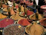 Herbs and Spices  Aix En Provence  Bouches Du Rhone  Provence  France