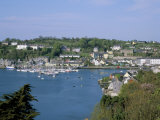 Kinsail Harbour  Kinsail  County Cork  Munster  Republic of Ireland (Eire)