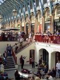 Covent Garden  London  England  United Kingdom