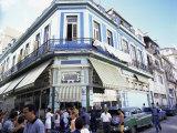 Havana  Cuba  West Indies  Central America