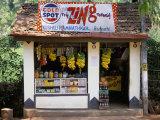 Village Shop  Hindu Ponda  Goa  India