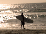 Bondi Beach  Sydney  New South Wales  Australia