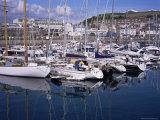 Elizabeth Marina  St Helier  Jersey  Channel Islands  United Kingdom