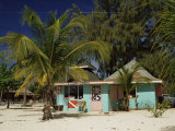 Palm Island  the Grenadines  Windward Islands  West Indies  Caribbean  Central America