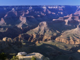 Grand Canyon National Park  Unesco World Heritage Site  Arizona  USA