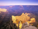 Grand Canyon  Unesco World Heritage Site  Arizona  USA