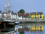 Kinvara  Galway Bay  County Galway  Connacht  Eire (Republic of Ireland)