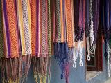 Artisan Shop  Raquira  Boyaca District  Colombia  South America
