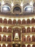 Interior  Opera  Rome  Lazio  Italy