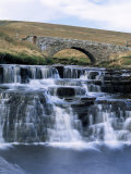 Stonesdale Moor  Yorkshire Dales  Yorkshire  England  United Kingdom