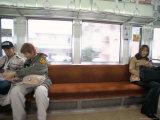 Subway  Tokyo  Japan