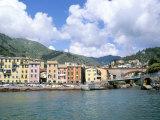 Genoa (Genova)  Liguria  Italy  Mediterranean