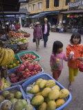 Hoi an Market  Hoi An  Vietnam  Southeast Asia