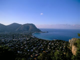 Mondello  Island of Sicily  Italy  Mediterranean