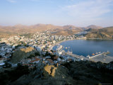 Limnos (Lemnos)  Aegean Islands  Greek Islands  Greece
